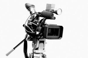 professional digital camcorder